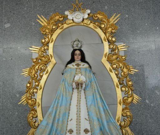 Purísima Concepción