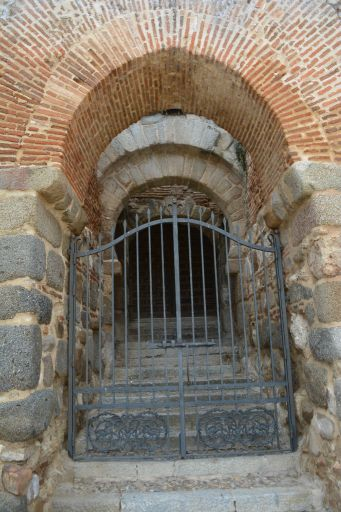 Puerta Califal S. X-XII