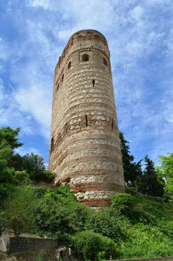 Torre de la Vela S. XII