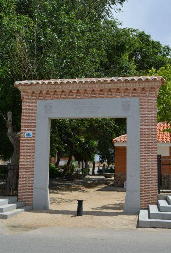 Parque de la Constitución