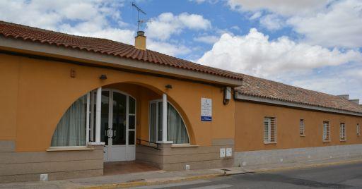 Residencia municipal de mayores