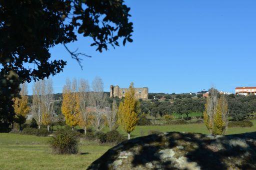 Castillo, otra vista