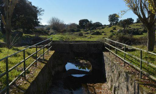 Puente de la Zafra
