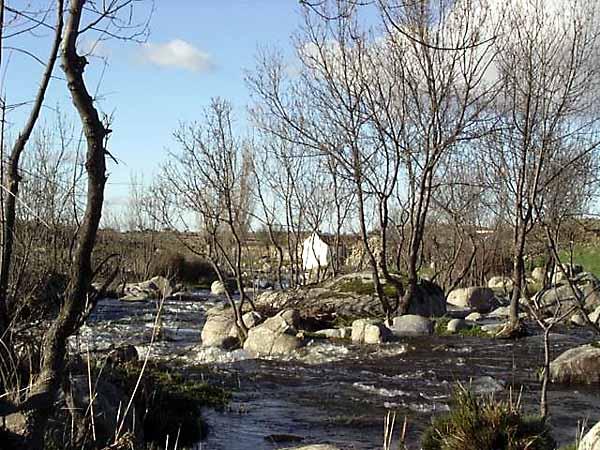 Arroyo de Villapalos