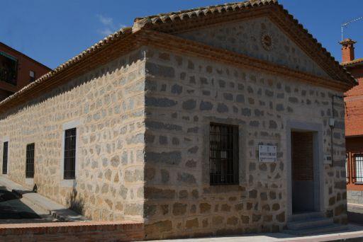 Museo etnográfico (a)