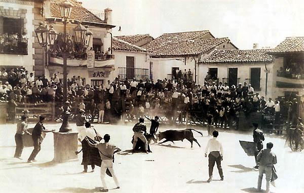 Capea (Archivo histórico)