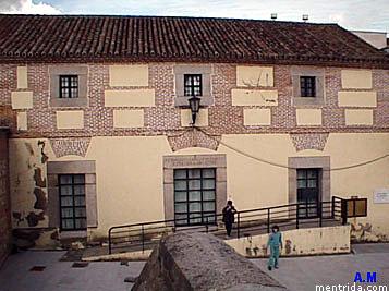 Casa cultura, antiguo pósito