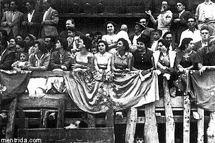 Fiestas patronales (archivo histórico)