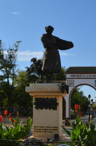 Monumento a la Vendimia