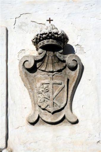 Escudo de la Inquisición