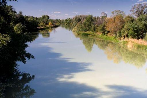 Paso del Río Tajo