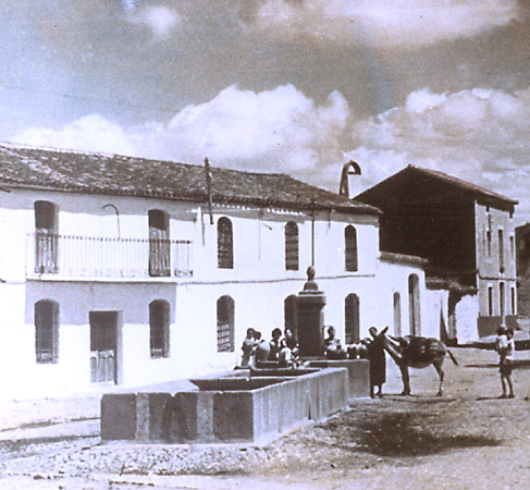 Abrevadero (Archivo histórico)