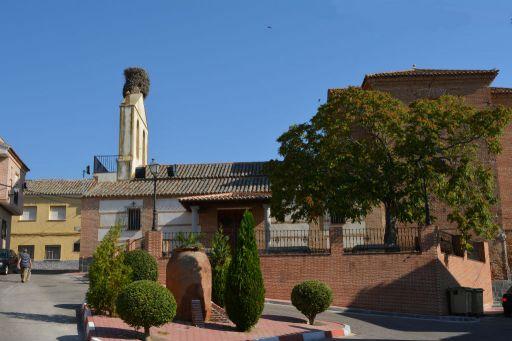 Iglesia parroquial de San Miguel Arcángel (b)