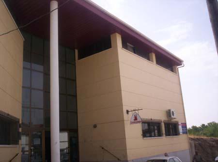 Centro Social Polivalente