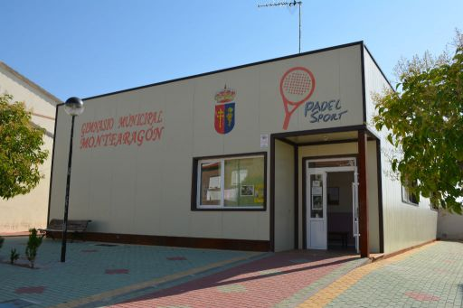 Gimnasio municipal