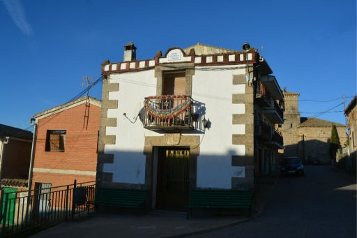 Ayuntamiento antiguo