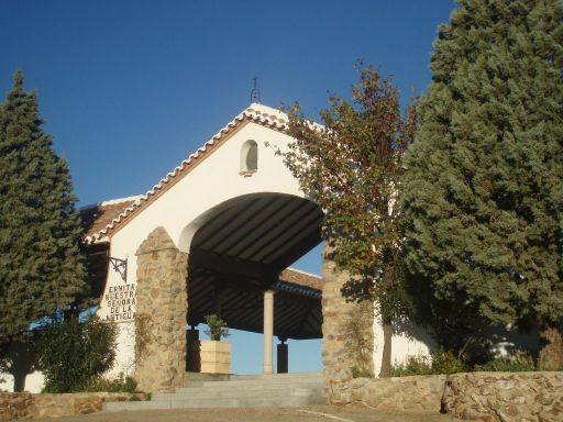 Ermita de Ntra.. Sra. de la Antigua (1)