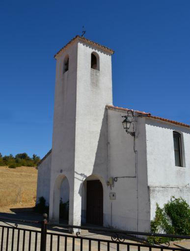 Iglesia de la Purísima, exterior