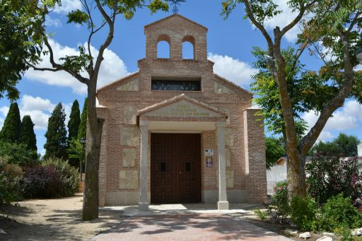 Ermita de San Roque y Ntra. Sra. de los Dolores