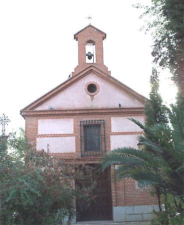 Ermita de Santa Juana