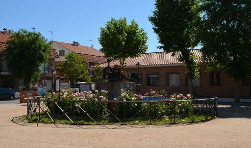 Plaza de la Noria