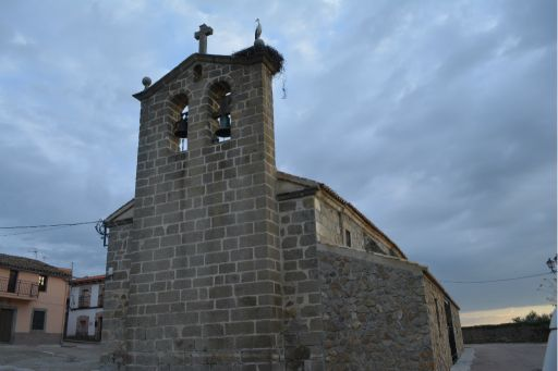 Iglesia parroquial de Nuestra Señora de la Asunción