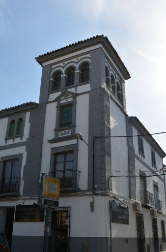 Casa Torre, arquitectura civil