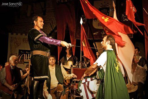 Peribañez y el comendador de Ocaña (3)