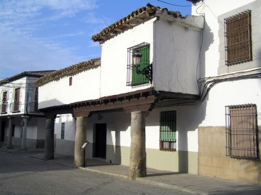 Antiguo hospital de San Lorenzo
