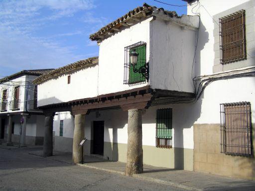 Antiguo hospital de San Lorenzo