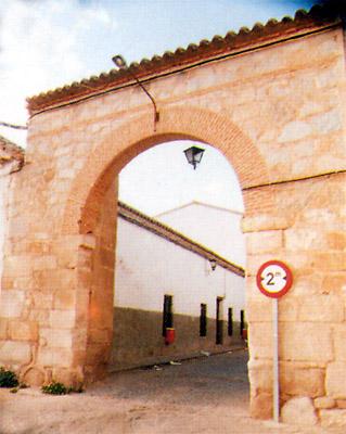 Arco de San José