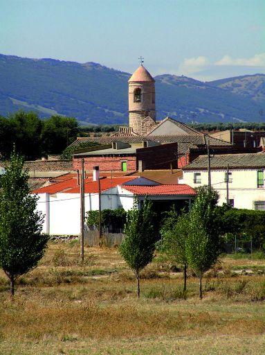Arisgotas (anejo), panorámica