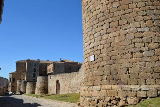 Castillo, vista 1