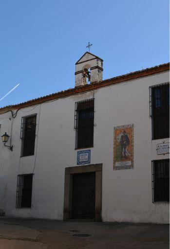 Convento de Ntra. Sra. del Recuerdo