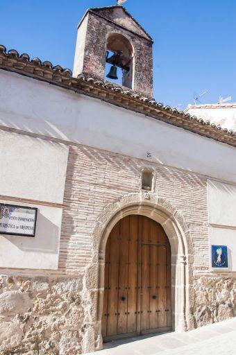 Hospital de San Juan Bautista