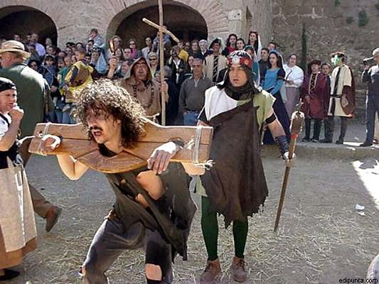 Jornadas Medievales en Oropesa (c)
