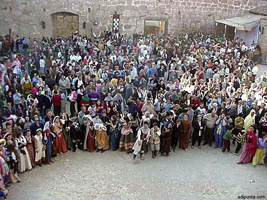 Jornadas Medievales en Oropesa (e)