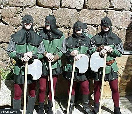 Jornadas Medievales en Oropesa (f)