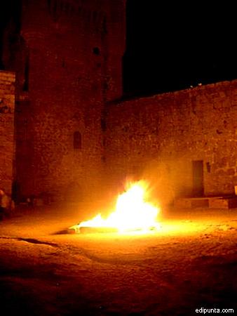 Jornadas Medievales en Oropesa (h)