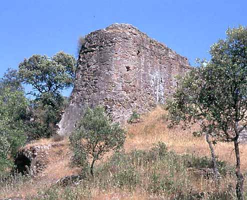 Molino de Corralejo (a)