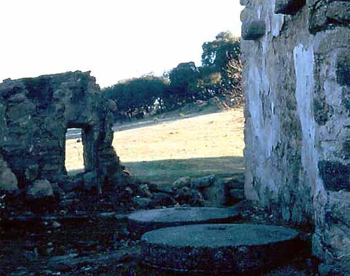 Molino de Guadyerbas