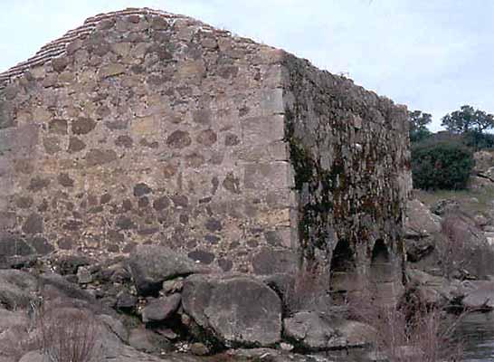 Molino de Monteagudo (a)