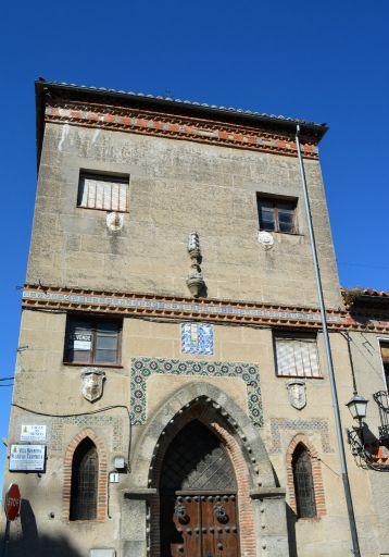 Museo de la Cerámica, antes vivienda de Platón Páramo (1857-1929)