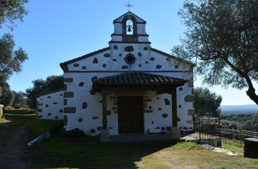 Ermita de la Fuente Santa