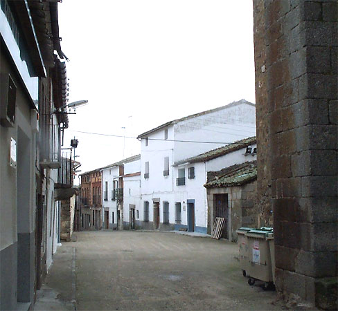 Calle (a)