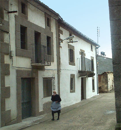 Diputaci n de toledo turismo buscador for Calle prado redondo ciempozuelos