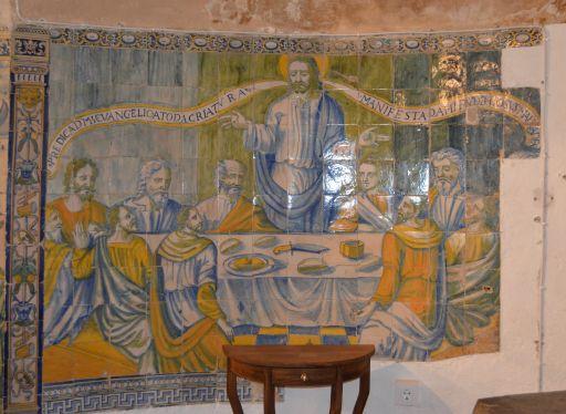 Iglesia de Piedraescrita, cerámicas (4)