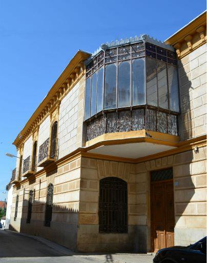 Casa de los Romillo