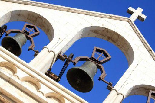 Ermita del Santo Cristo de la Salud, campanario