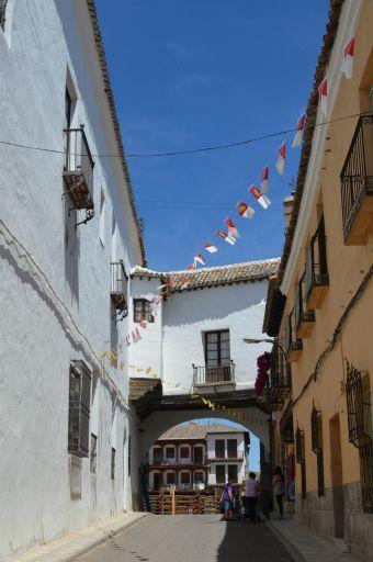 Arco de Tendezuelas